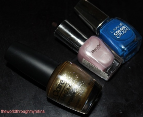 beyu nail paint
