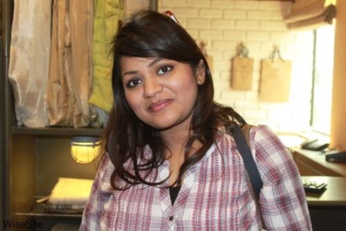 Anamika Surekha wiseshe