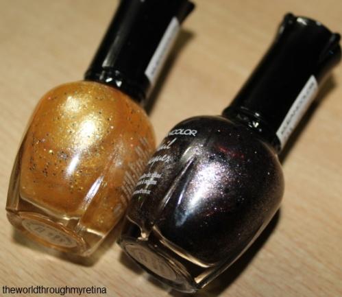 klean color nail polish