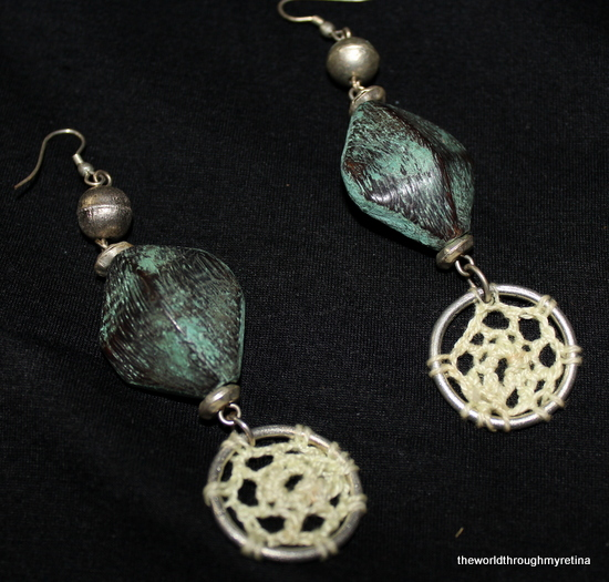 deepika designs jewellery+ turquoise